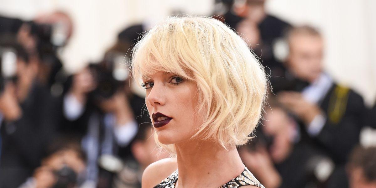 Taylor Swift and Calvin Harris, RIP