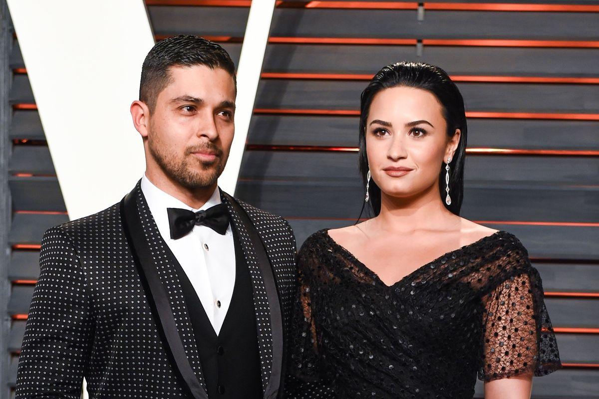 Breaking: Demi Lovato and Wilmer Valderrama Have Broken Up