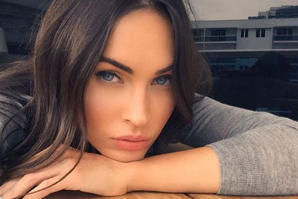 Astrology, Pyramids, Leprechauns: A Guide To The Cosmic Mysteries That Consume Megan Fox