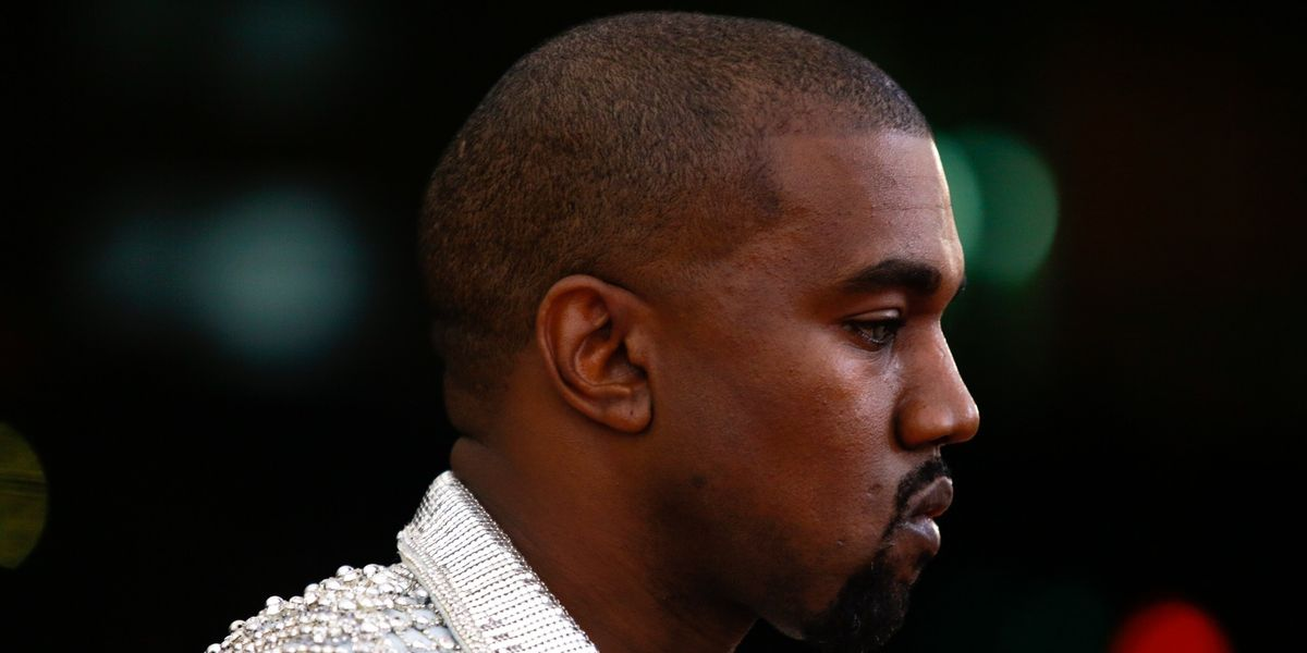 Kanye West'sSurprise NYC Show Transforms Lower Manhattan Into Utter Chaos