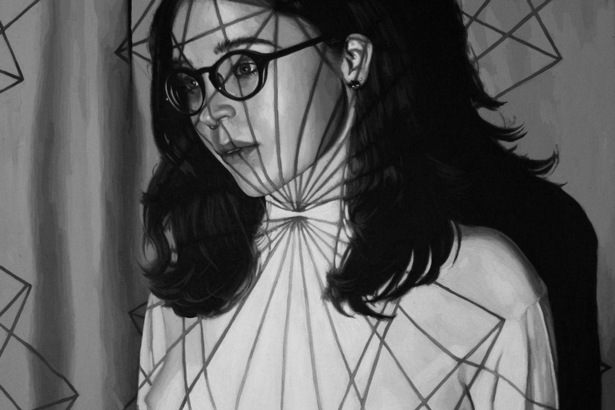 Rebecca Adams: Making the Photo Real