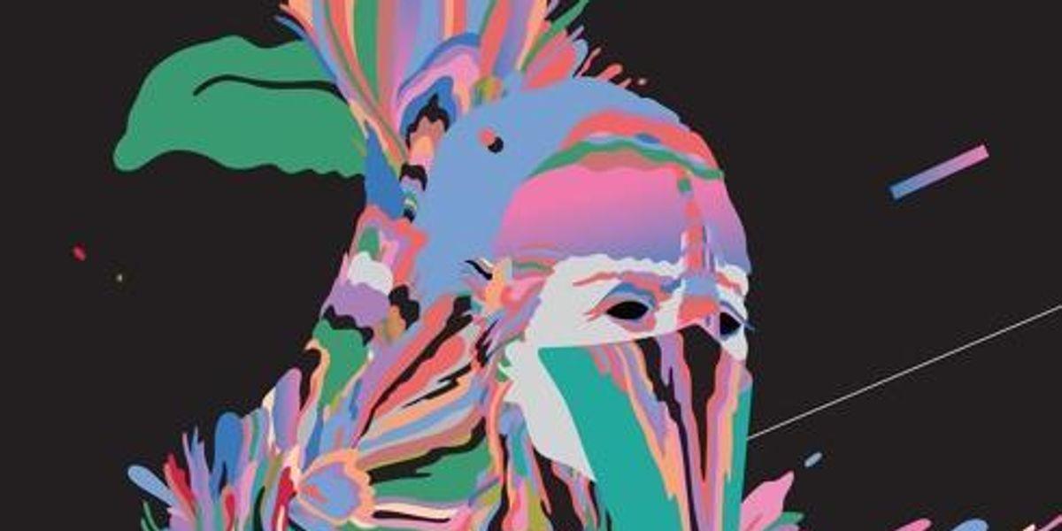 """Listen to DAWN RICHARD's Warped and Voguey New Banger """"Serpentine Fire"""""""