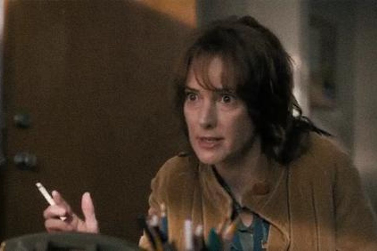 """Watch The Creepy Trailer For Winona Ryder's New Netflix Series """"Stranger Things"""""""