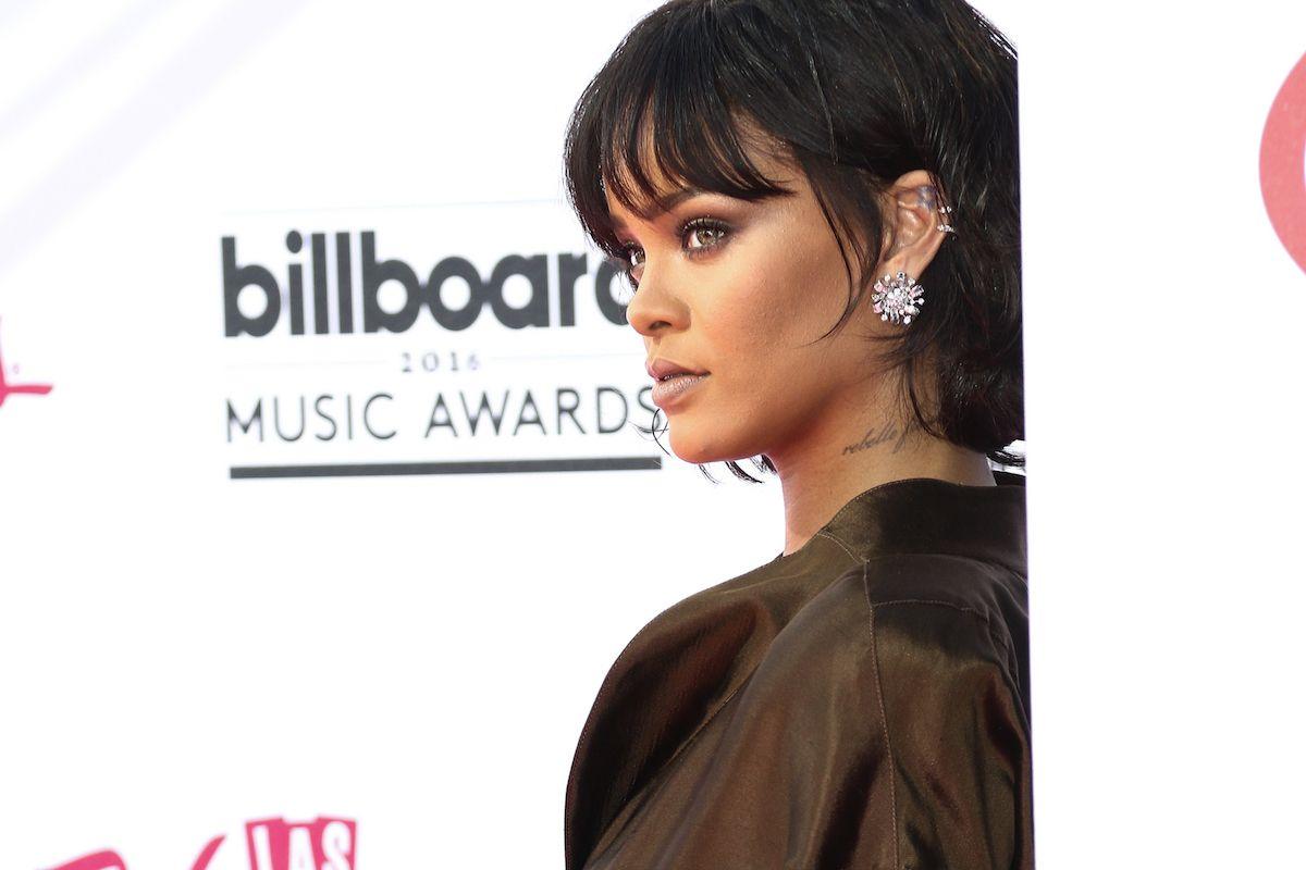 Listen to Hudson Mohawke's Demo For Rihanna