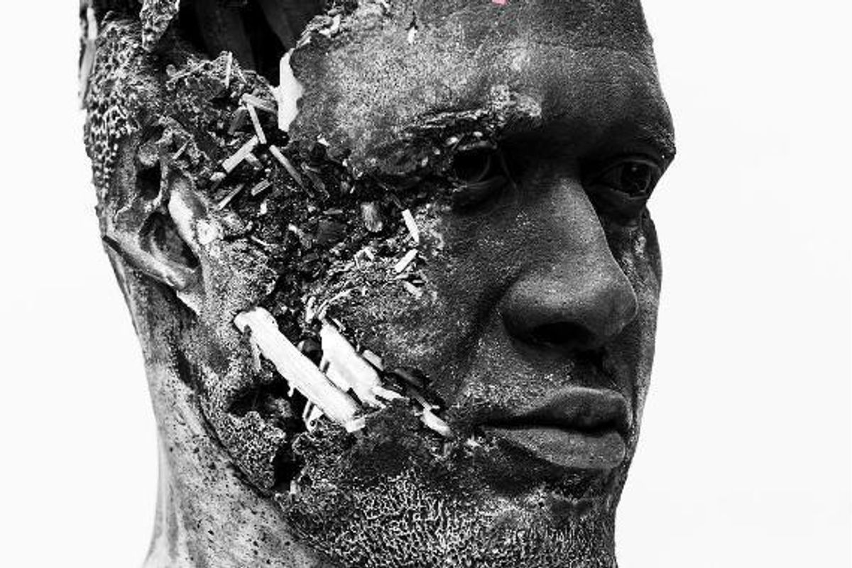 "Listen To Usher's Simmering Second Single, ""Crash"""