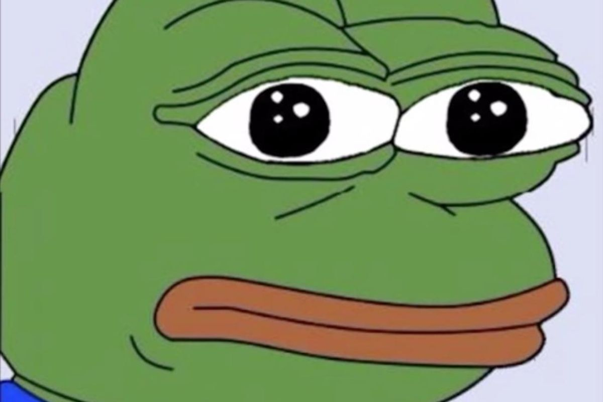 Meet Pepe's Papa: A Chat With The Man Behind The Internet's Favorite Meme