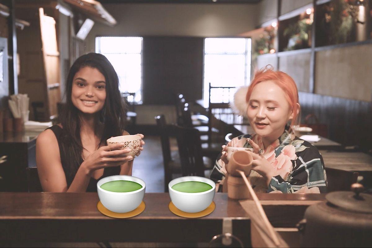 Tea With Alice: Daniela Braga