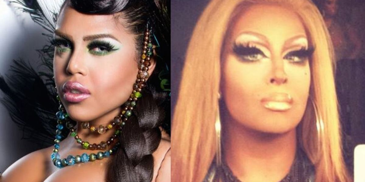 Former Drag Racers Kenya Michaels, Roxxxy Andrews Reported Safe After Pulse Shooting