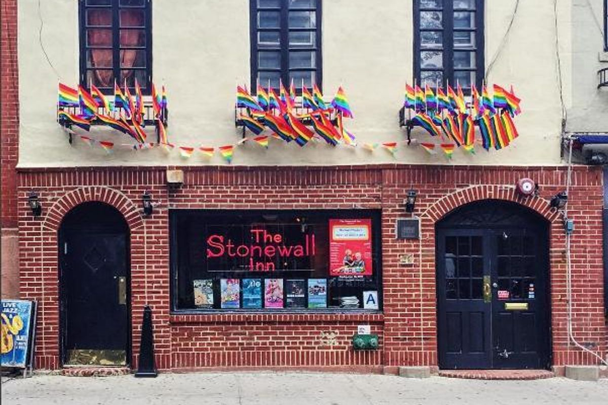Vigils For Victims Of The Pulse Shooting To Be Held At The Stonewall Inn, Christopher Park And Union Square