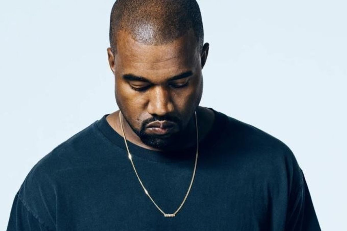 "Kanye's New Song, ""Champions,"" Is Officially Released"
