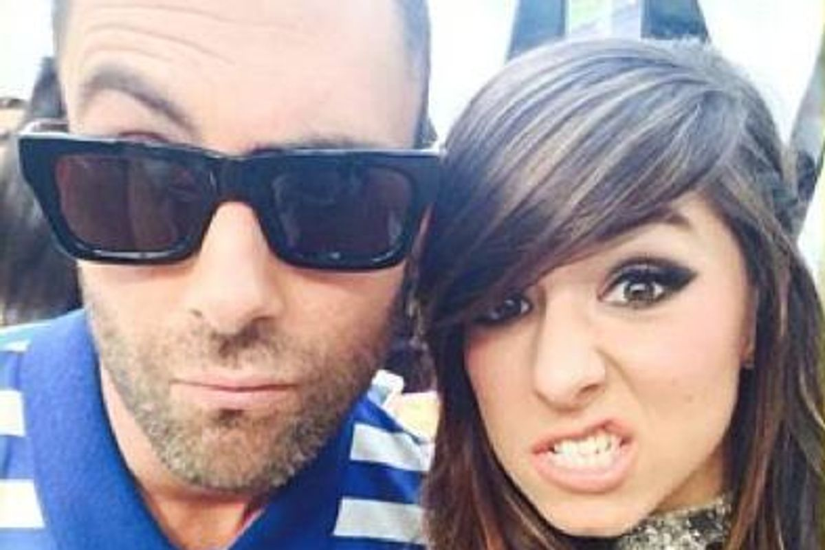 Adam Levine To Personally Pay For The Late Christina Grimmie's Funeral