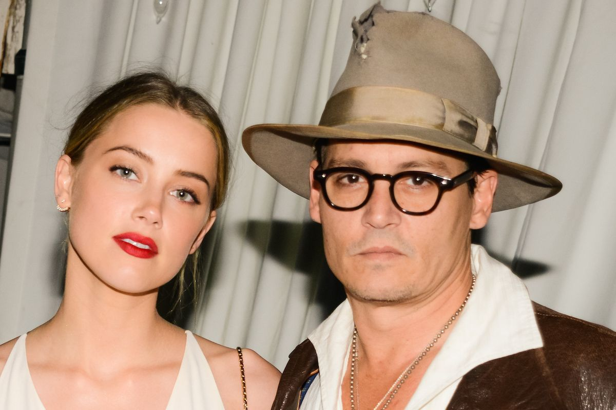 Amber Heard Turned Down Temporary Spousal Support From Johnny Depp