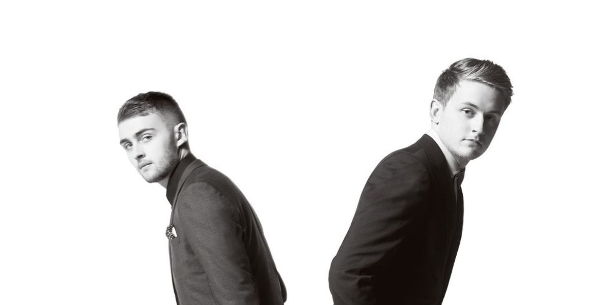 Listen to New Disclosure Songs, From An EP Out Tomorrow