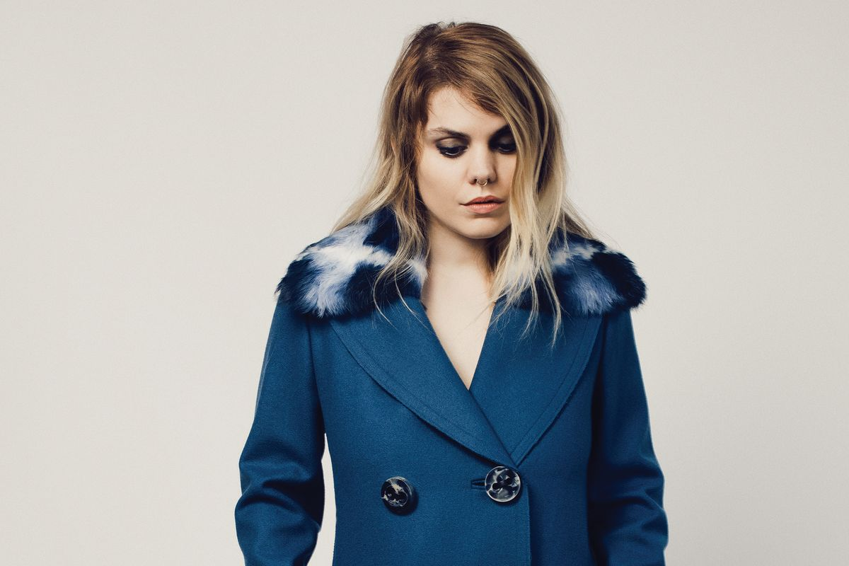 Montreal Singer Coeur de Pirate Gets Ready to Conquer the States