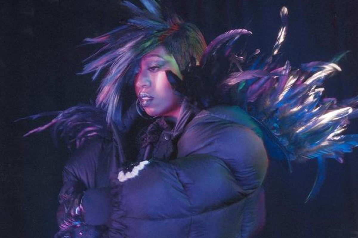 Missy Elliott, Sissy Spacek Lead Marc Jacobs' New Fall Campaign