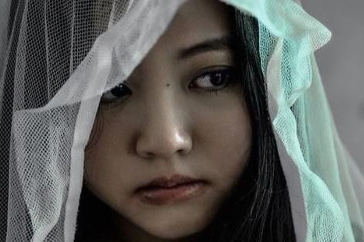 """Listen To Taiwanese Rapper Aristophanes's Whirlwind Of A New Track, """"3001 - A Space Disco"""""""