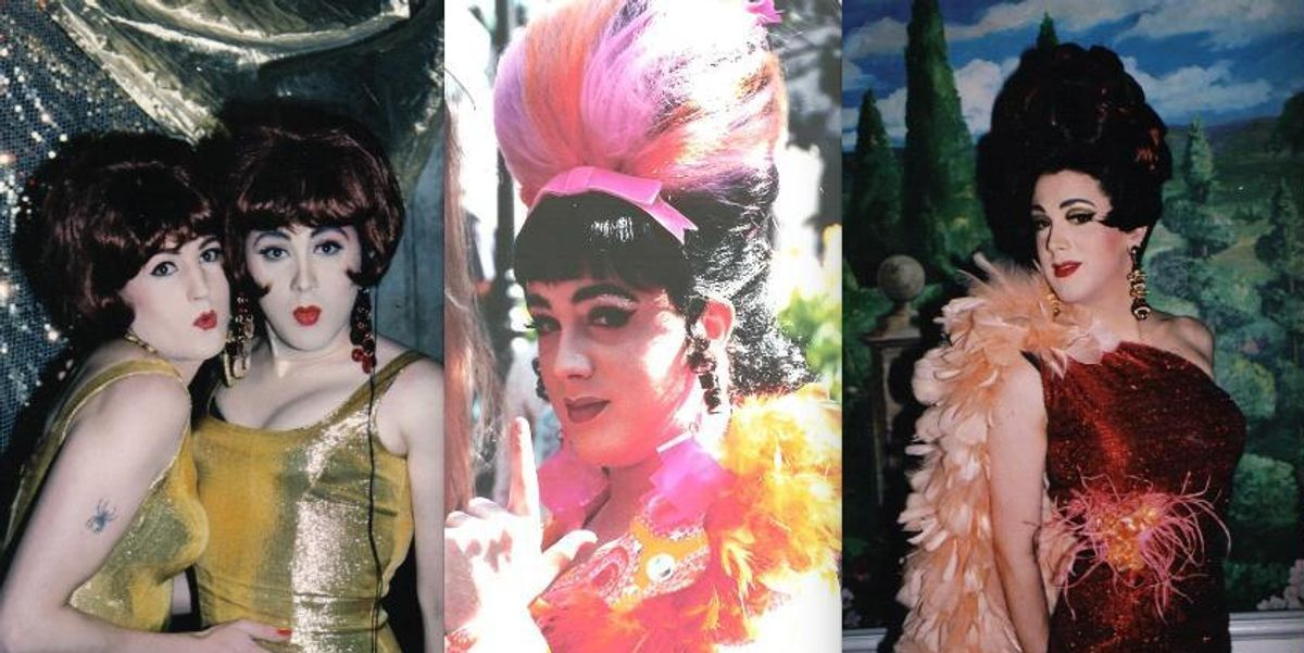 """""""'Valley of the Dolls' Was Our Bible"""": Talking to Drag Legend Perfidia"""