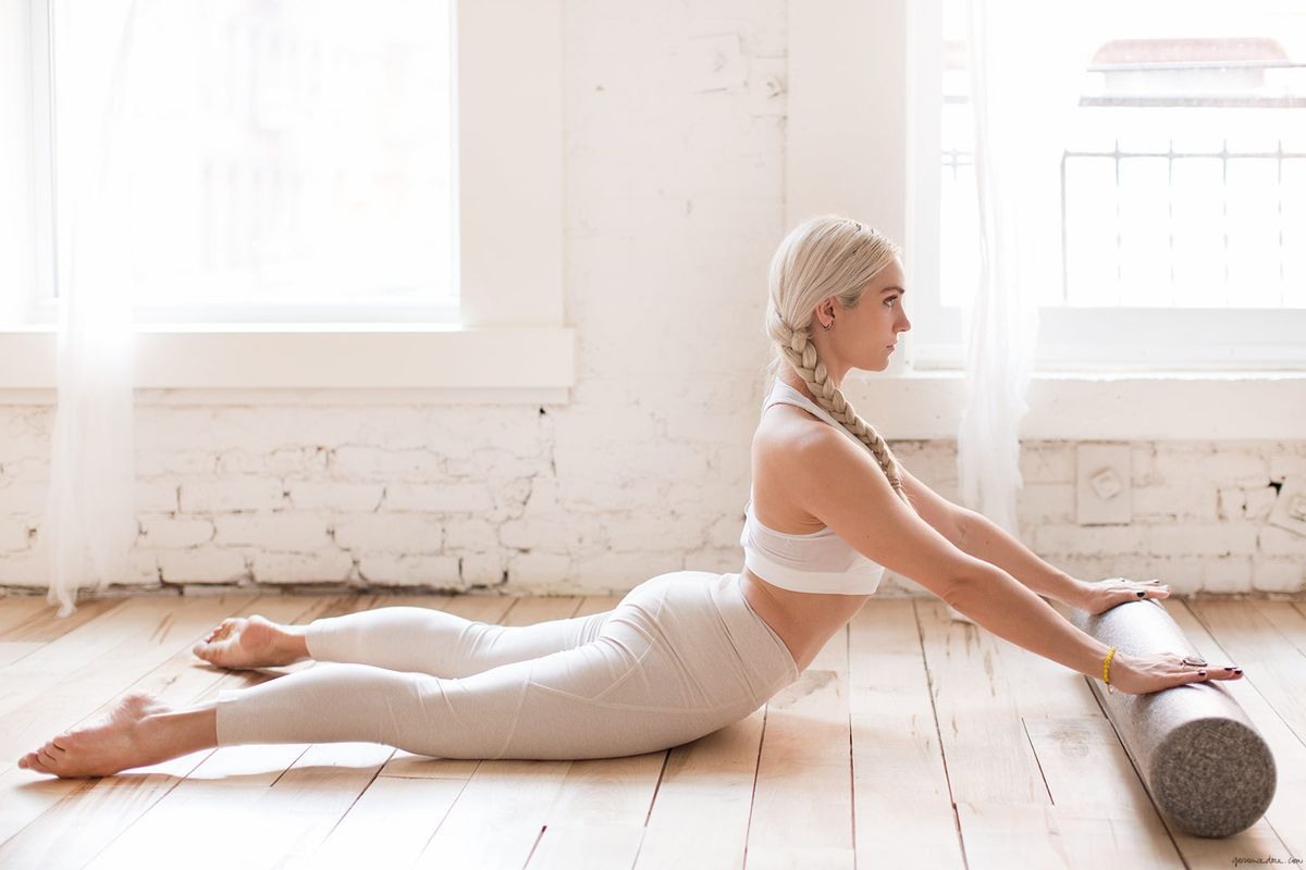 Why Stretching Classes Are the New SoulCycle