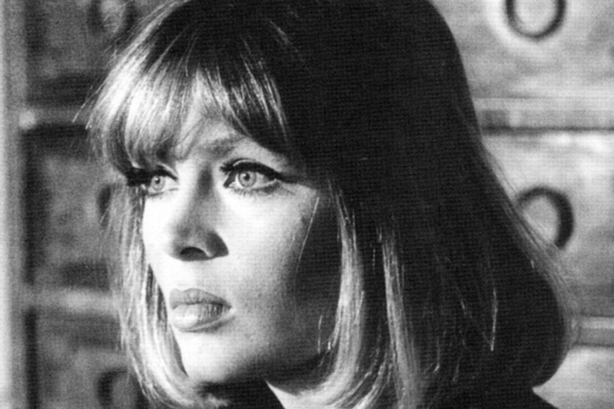 Listen to Patti Smith recite the poetry of Nico