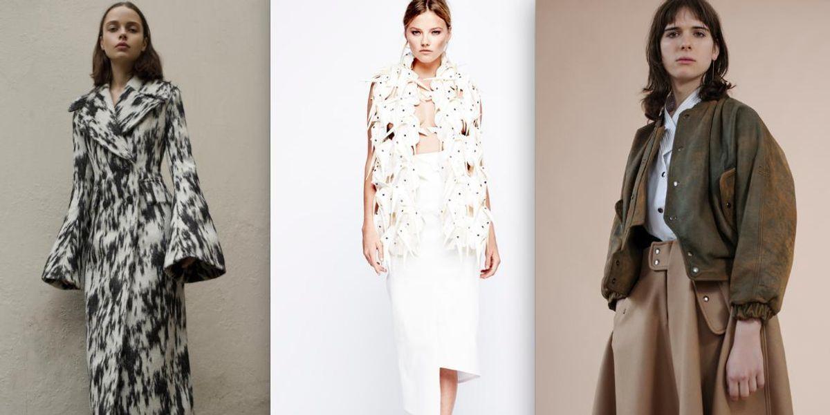 Could Toronto Become Fashion's Next 'It City'?