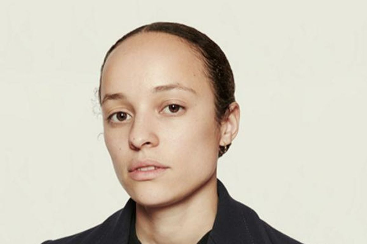 Meet Grace Wales Bonner, the LVMH Prize-Winner Crowned Fashion's Newest Bright Young Thing