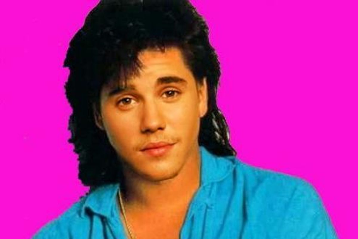 Finally, An 80s Lite FM Rework Of Justin Bieber's 'What Do You Mean?'