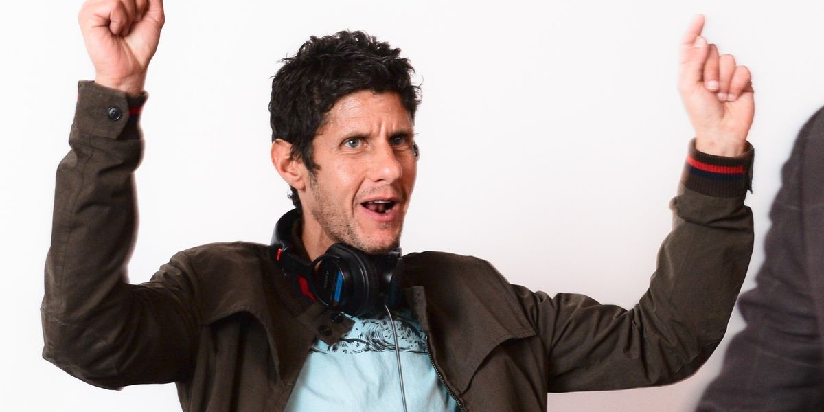 """Mike D Launches A New $500+ Line Of """"Grown Man"""" Bags"""