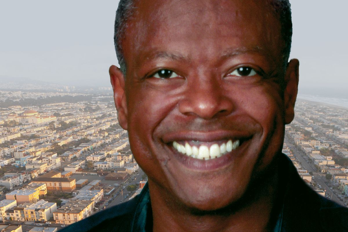 Firefighter Keith Baraka Guides Us to His San Francisco Secrets