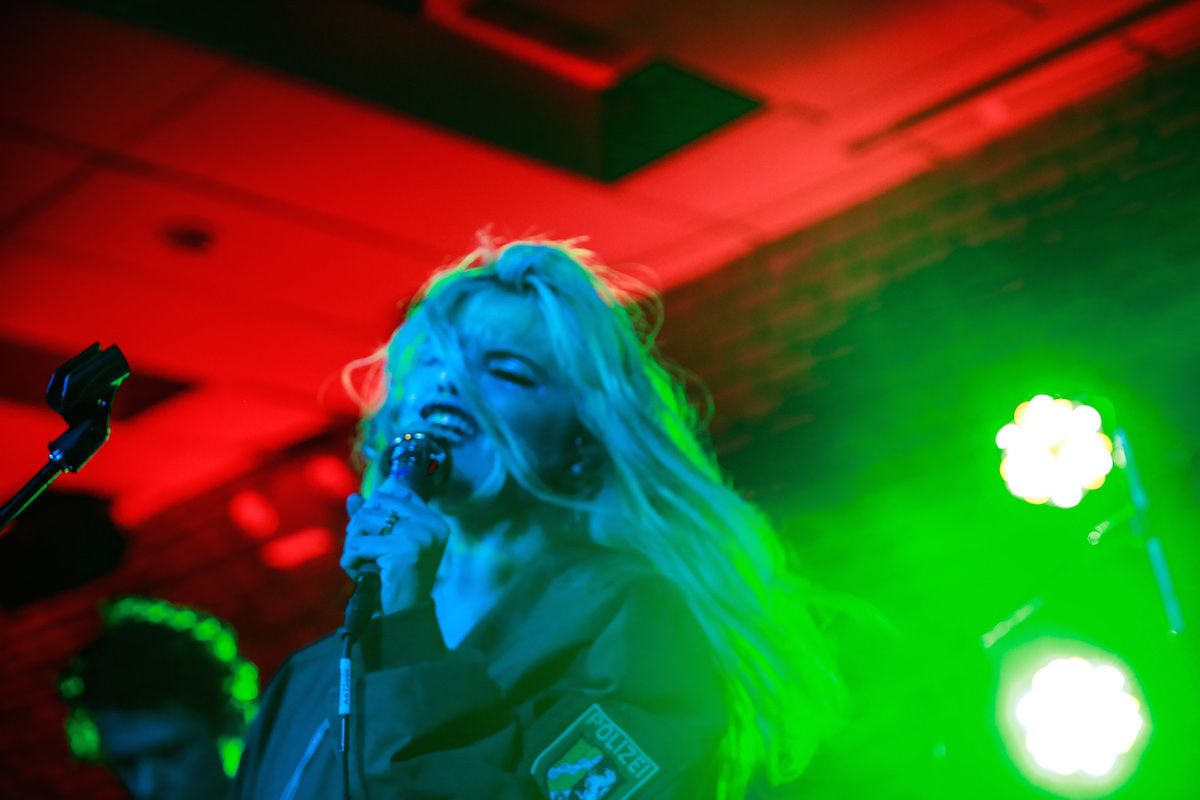 Sky Ferreira Addresses Woefully Sexist LA Weekly Piece About Her