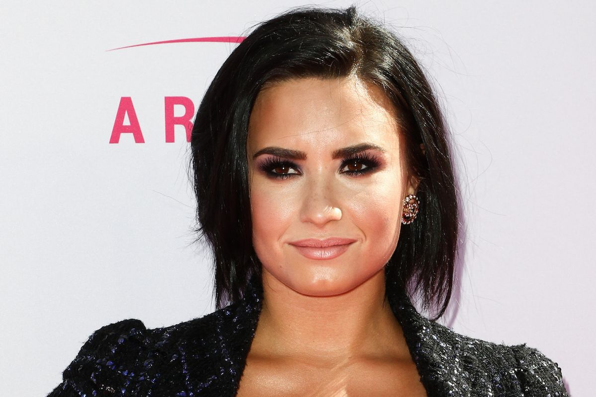 UPDATE: Demi Lovato Returns to Twitter 24 Hours After Announcing That She Was Quitting Twitter