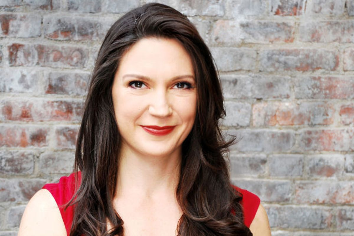 """Feminist Beauty Expert Autumn Whitefield-Madrano Chats About Her New Book """"Face Value"""""""