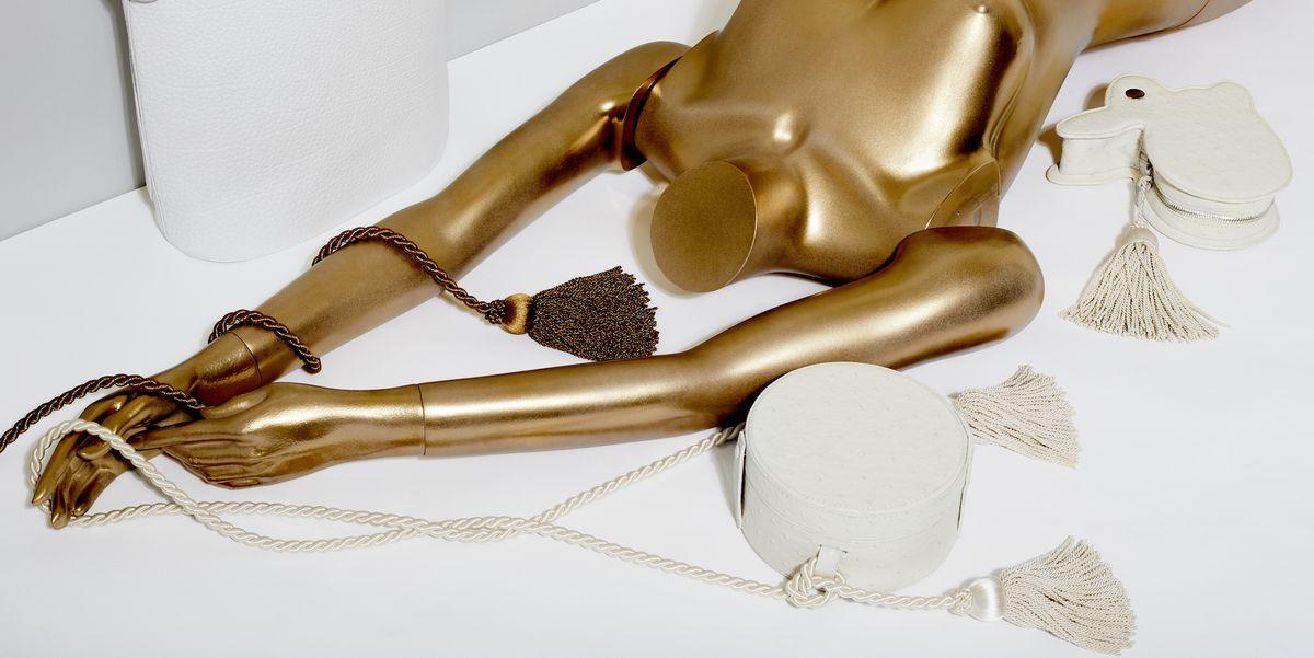 Hillier Bartley: Thoughtful Fashion We Love