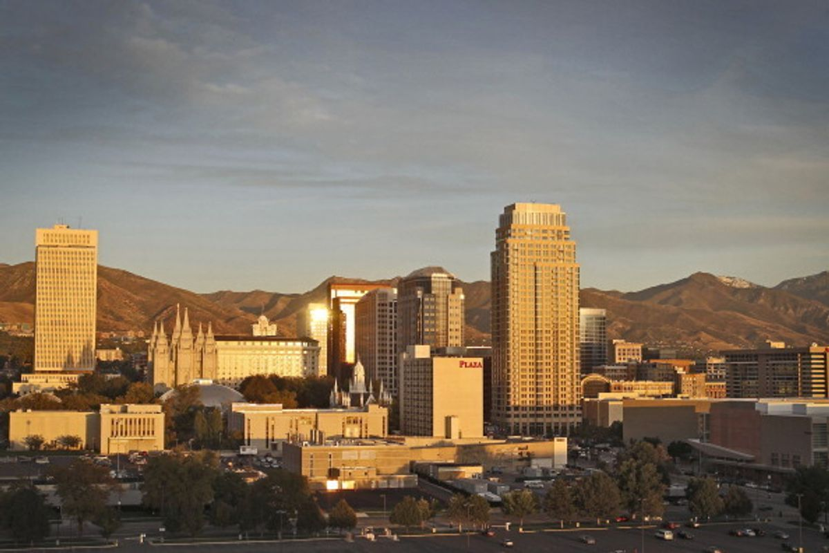 From a Farmer's Market to Roller Derby, The Ideal Weekend In Salt Lake City