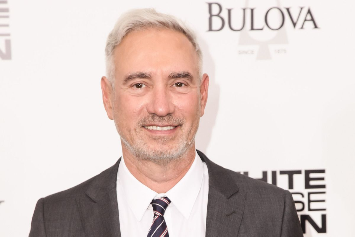 "Roland Emmerich Says The Stonewall Riots Were A ""White Event"""