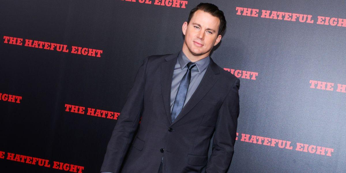 Channing Tatum Talks Rape Culture, Consent And Porn