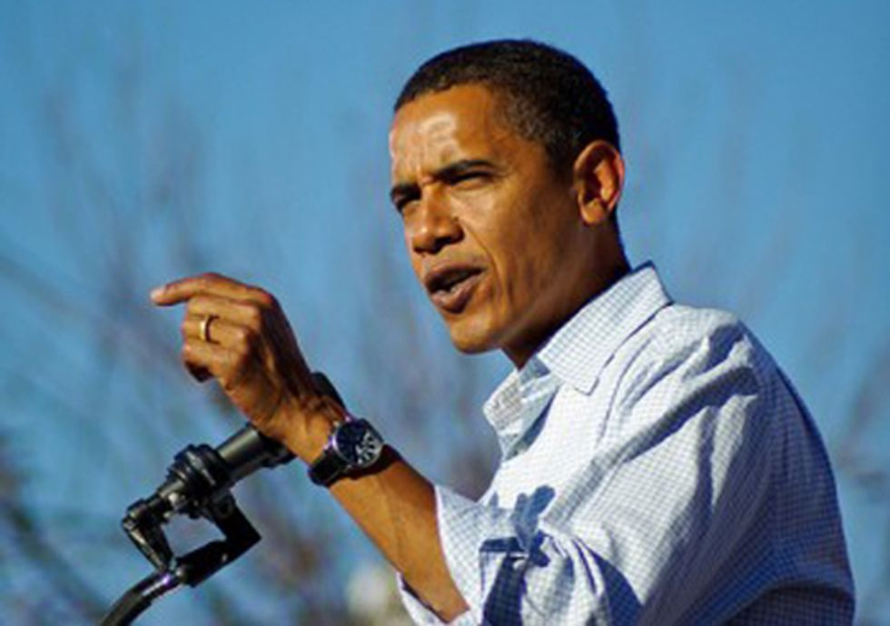 Obama on Board to Stop the Keystone XL Pipeline?