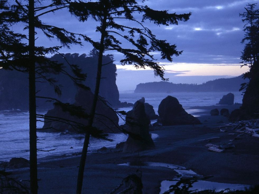 Stand Up for the Wilderness Act