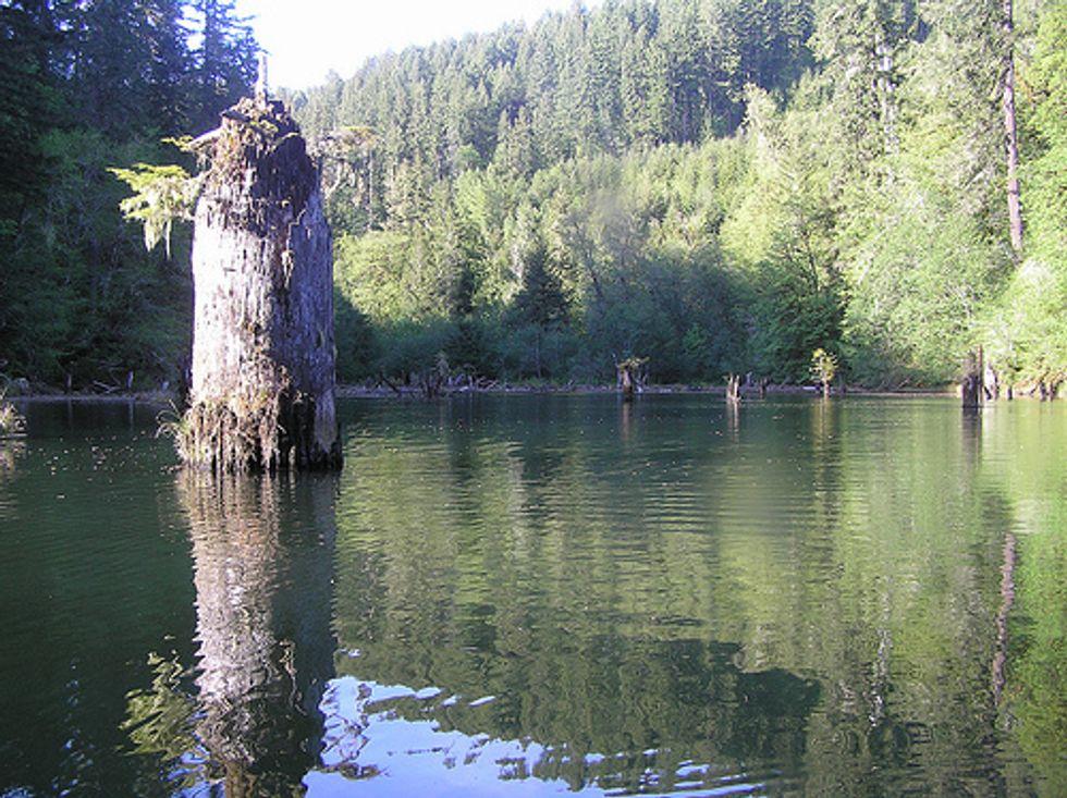 Senate Committee Approves Wilderness Bills