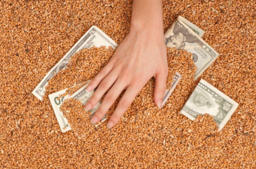 Database Reveals Who's Cashing in on USDA's Subsidies