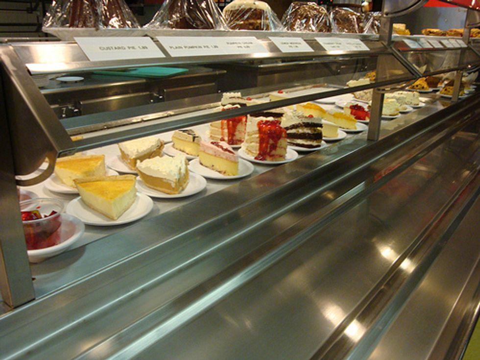 Congress Thwarts Plans for Healthier School Meals
