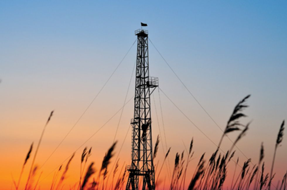 Report Shows Natural Gas Industry Inflating Job Growth Numbers