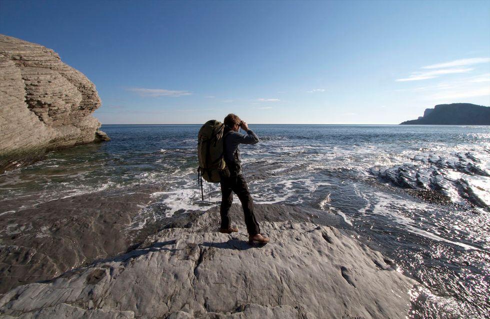 Conservation Journey Ends at 7,600-Mile Mark