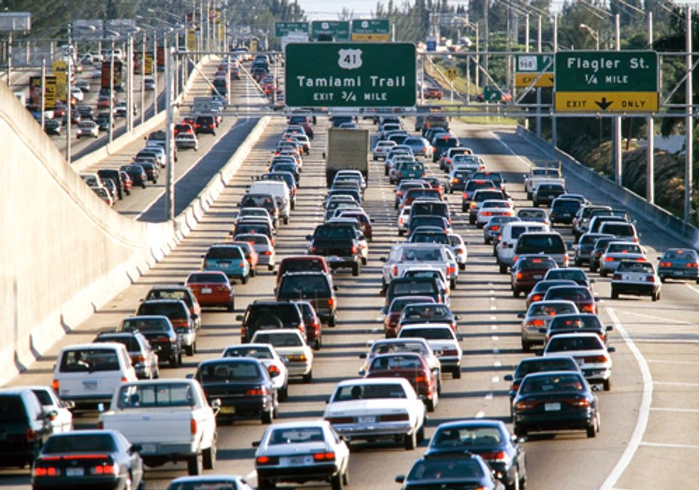 Obama Drives Forward Fuel Efficiency and Pollution Standards