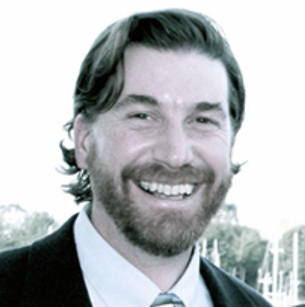 Pete Nichols