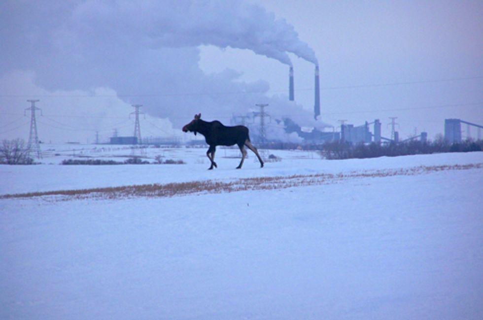 Group Calls on EPA for Clean-up of North Dakota Haze