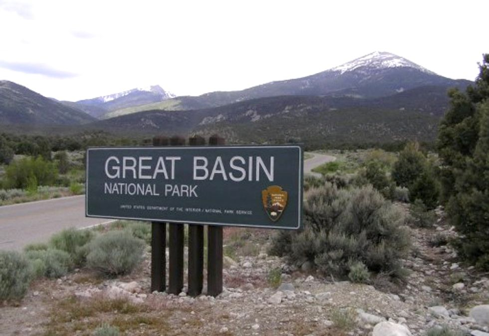 Proposed Groundwater Pipeline Threatens Great Basin