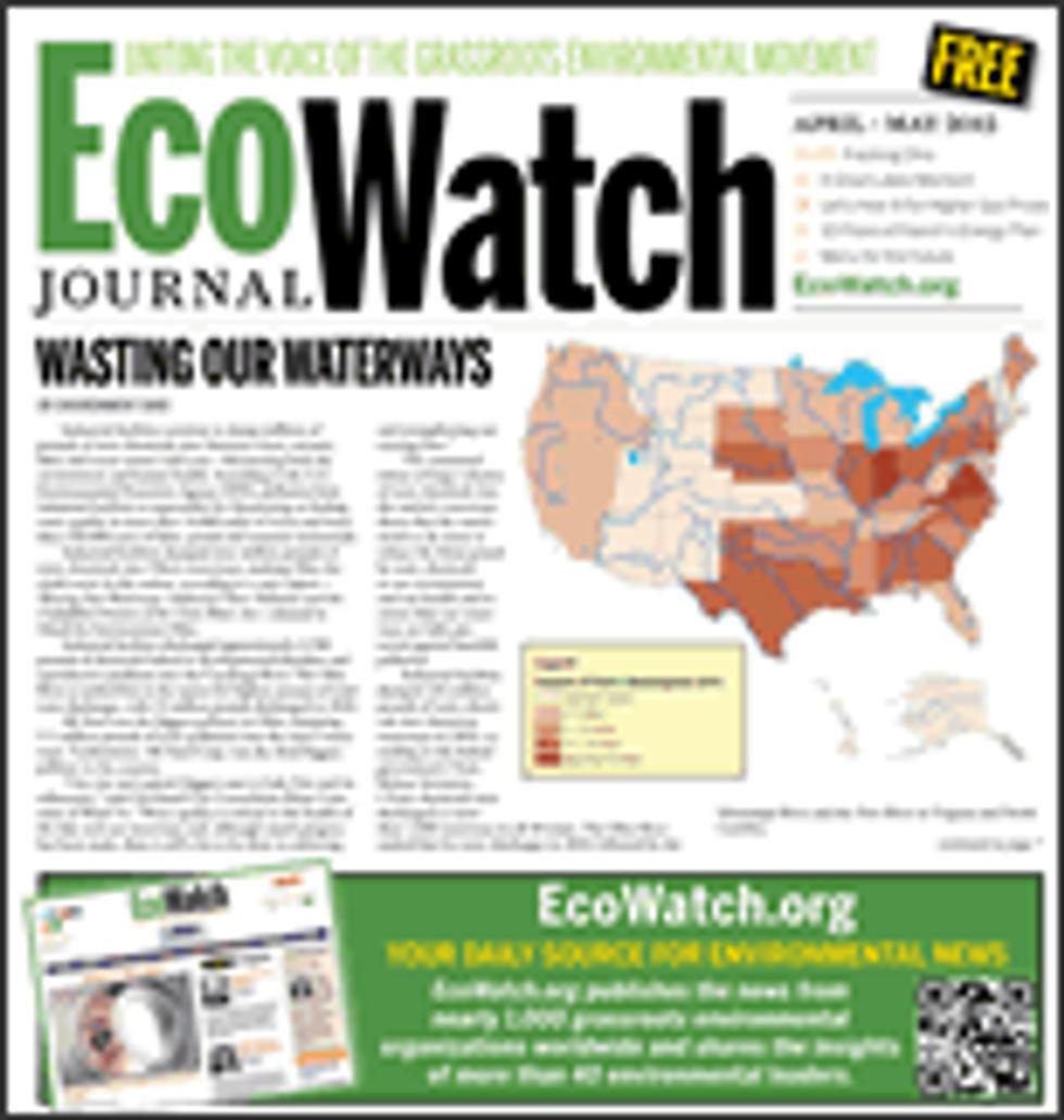 EcoWatch Journal