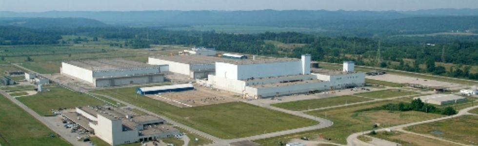 BREAKING: Uranium Banned After Centrifuge Crash