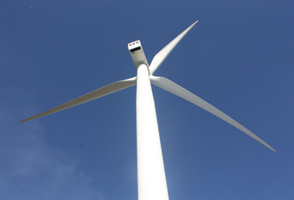 Testimony on Ohio's Energy Policy Encourages Investment in Renewables