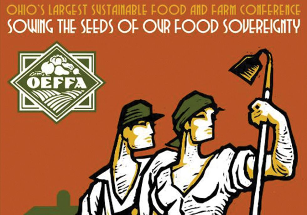 Keynote Speakers Focus on Food Sovereignty